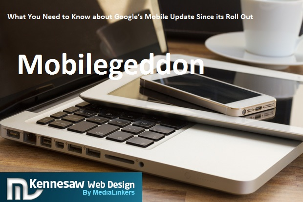 Mobilegeddon: What You Need to Know about Google's Mobile Update Since its Roll Out