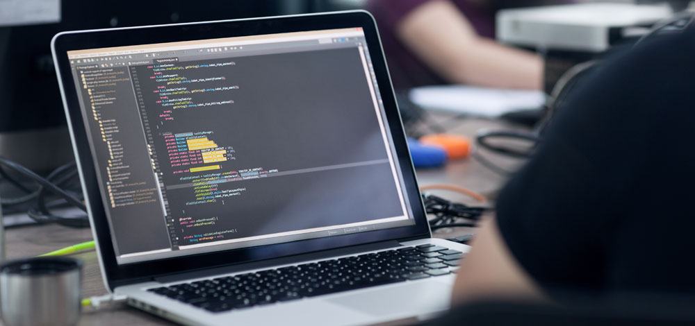Custom Web Programming In Kennesaw Ga