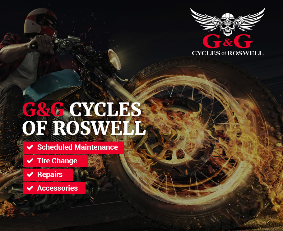 G&G Cycles of Roswell