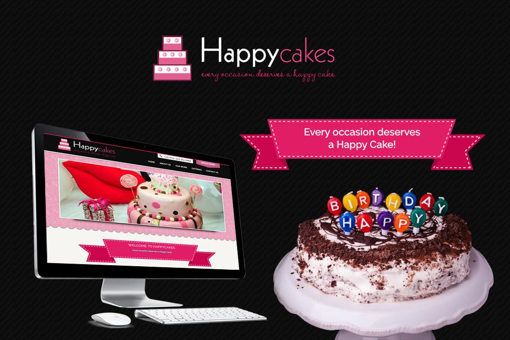 Happycakes
