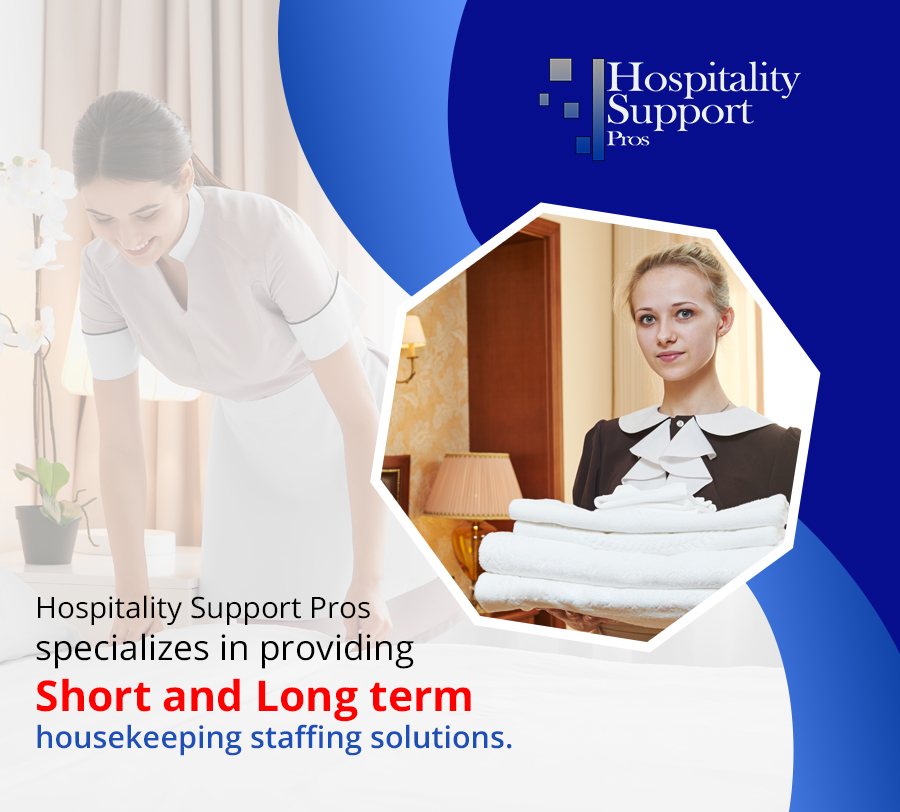 Hospitality Support Pros