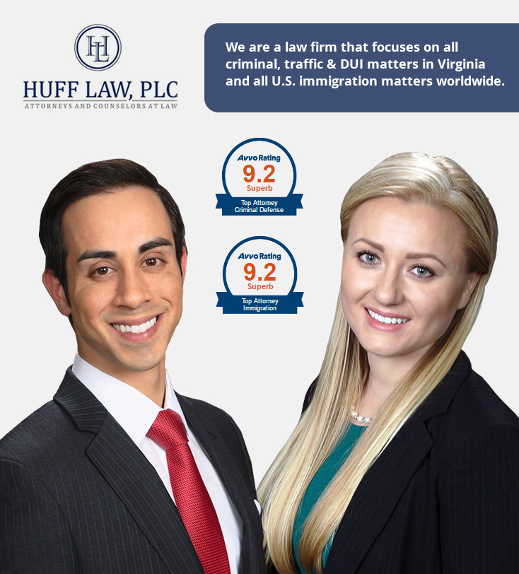 Huff Law PLC