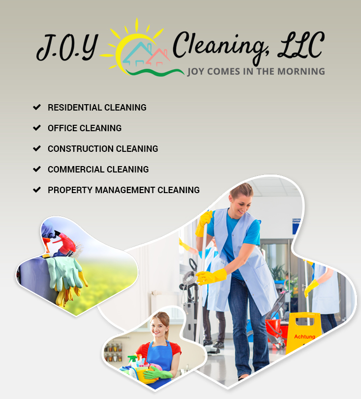 Joy Cleaning LLC