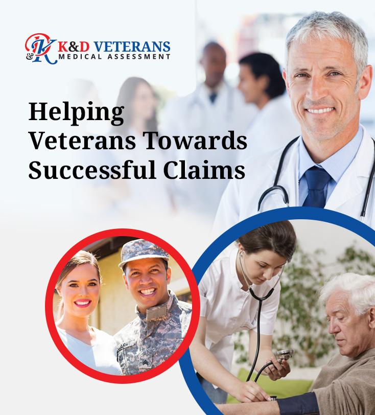 K&D Veterans Medical Assessment