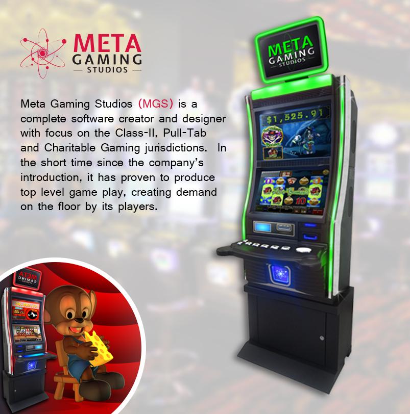 Meta Gaming Studios