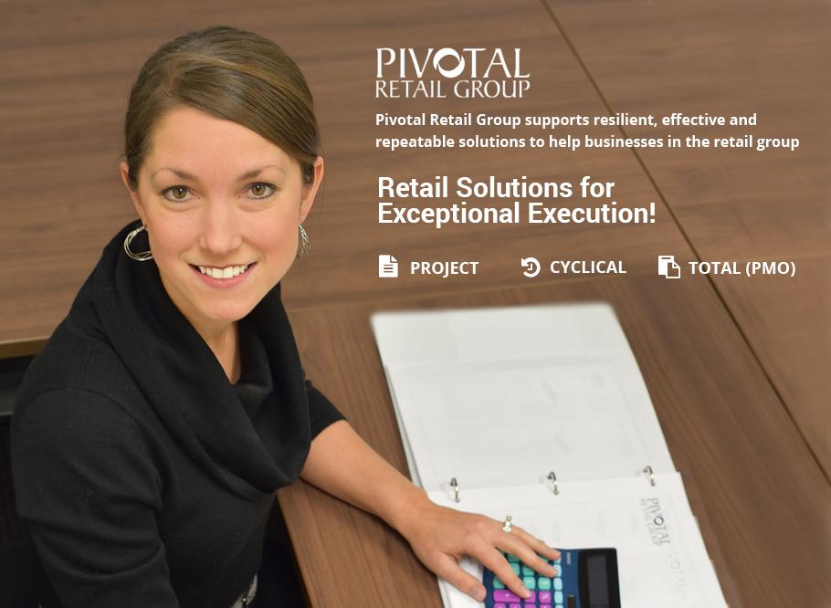 Pivotal Retail Group