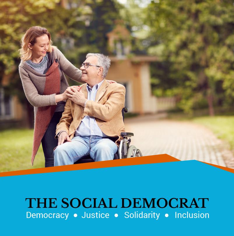 The Social Democrat