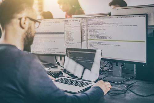 Web Application Developer Firm