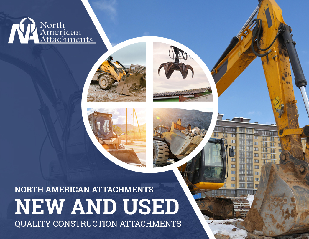 North American Attachments