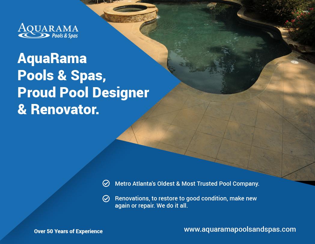 AquaRama Pools & Spas