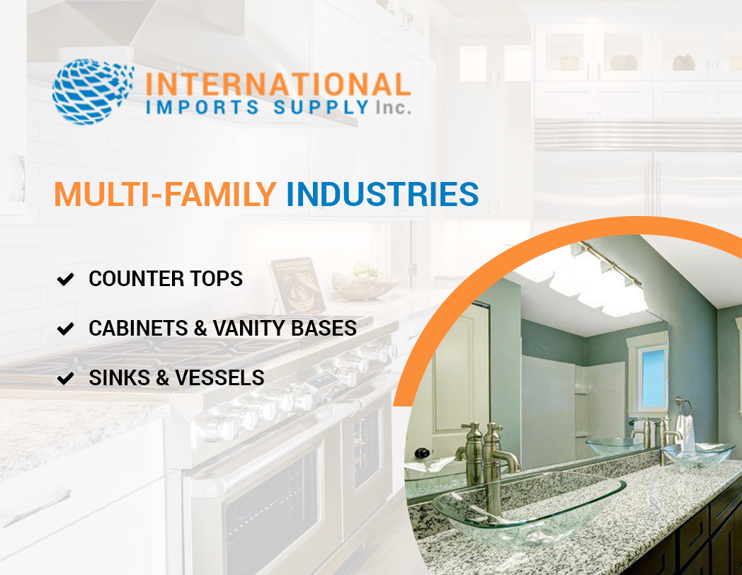 International Imports Supply