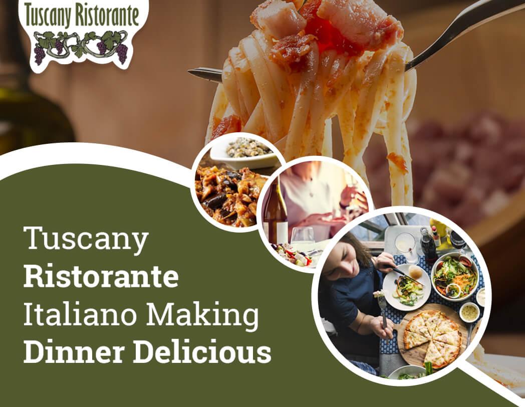 Tuscany Ristorante Italiano