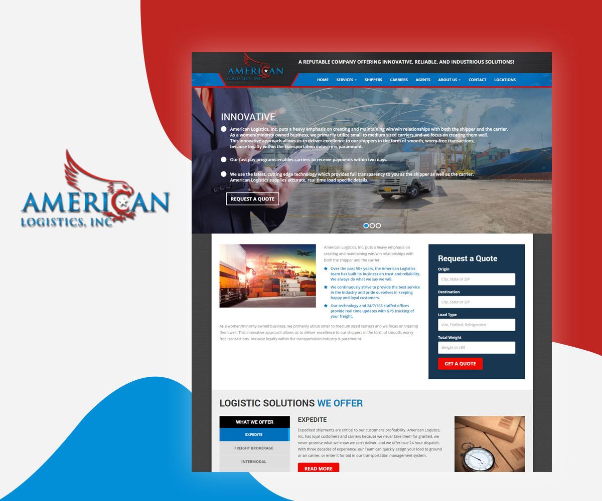 American Logistics, Inc.