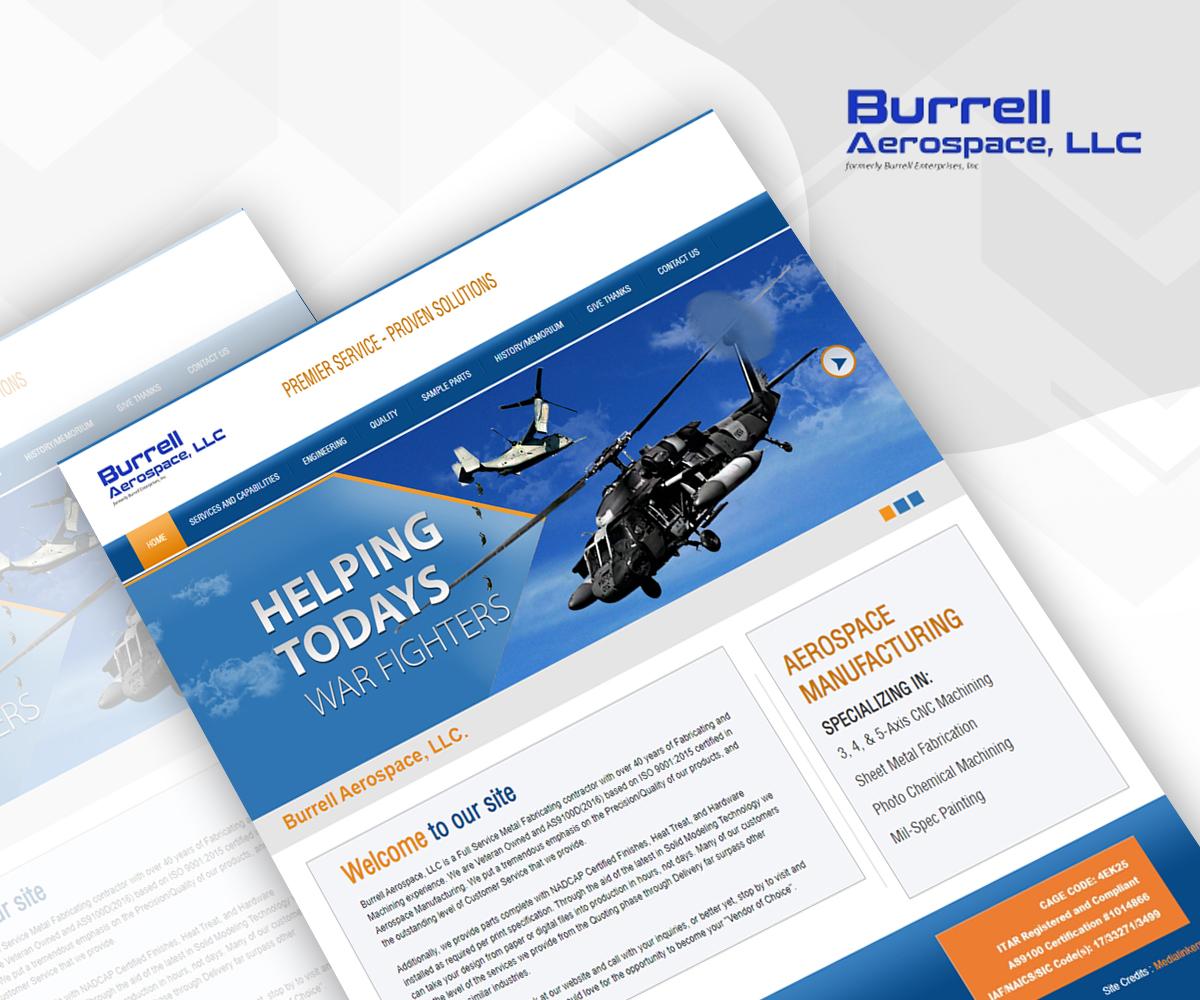 Burrell Enterprises, Inc.