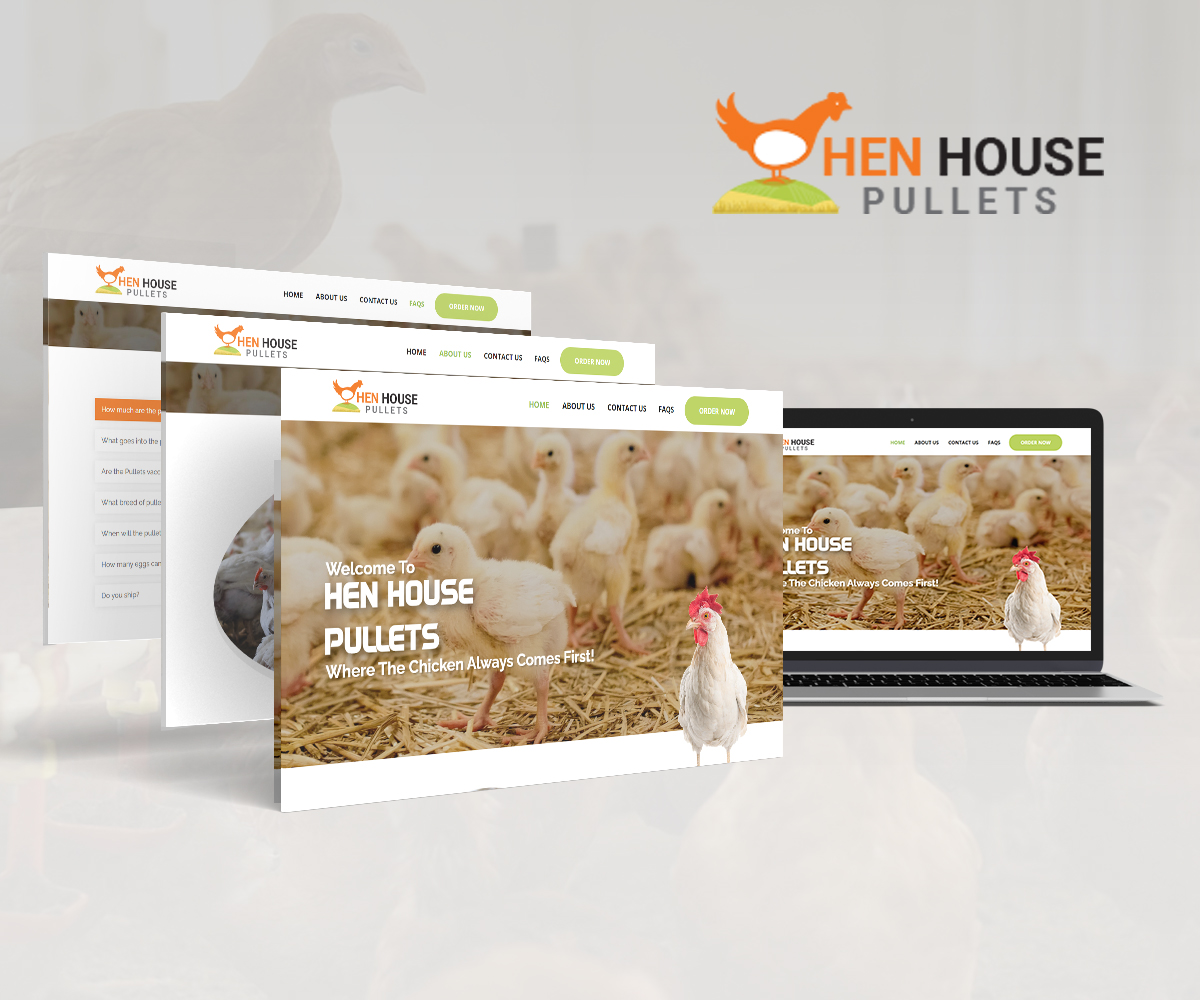 Hen House Pullets