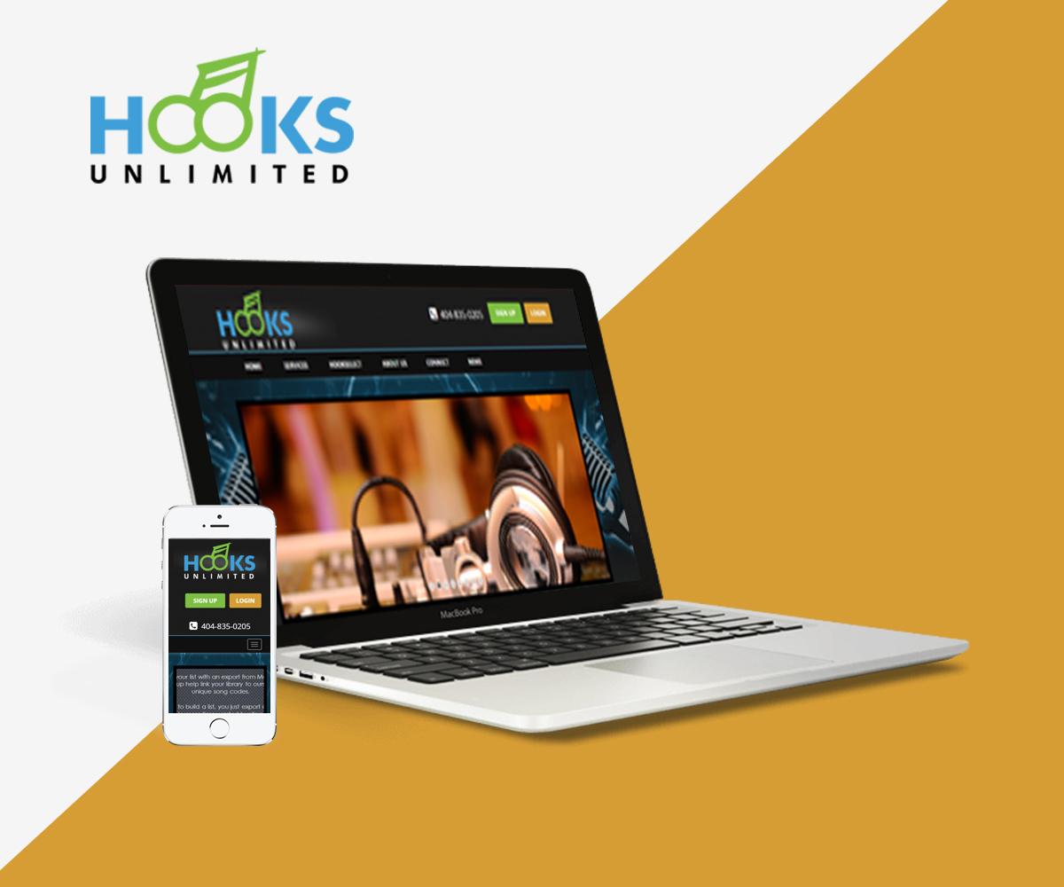Hooks Unlimited
