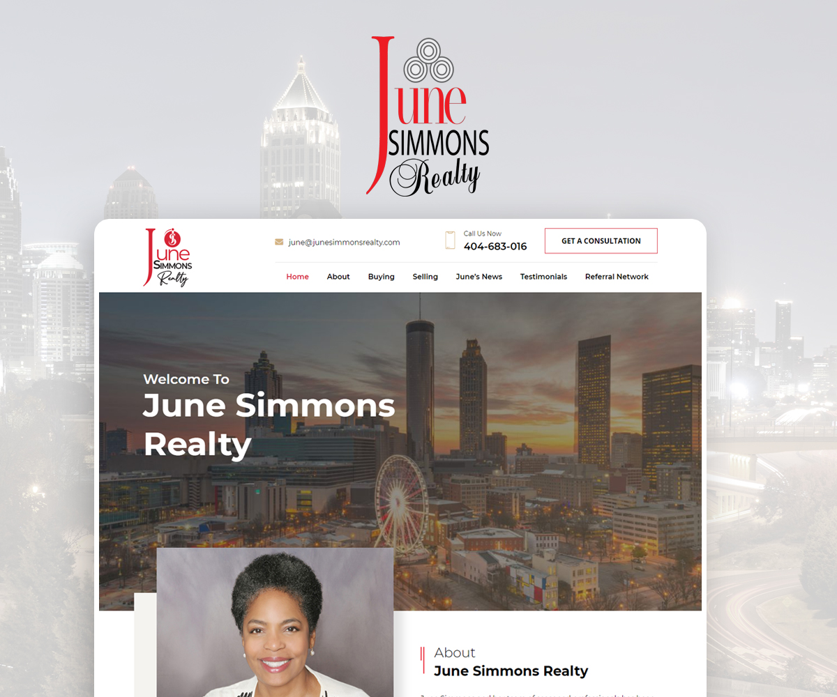 June Simmons Realty
