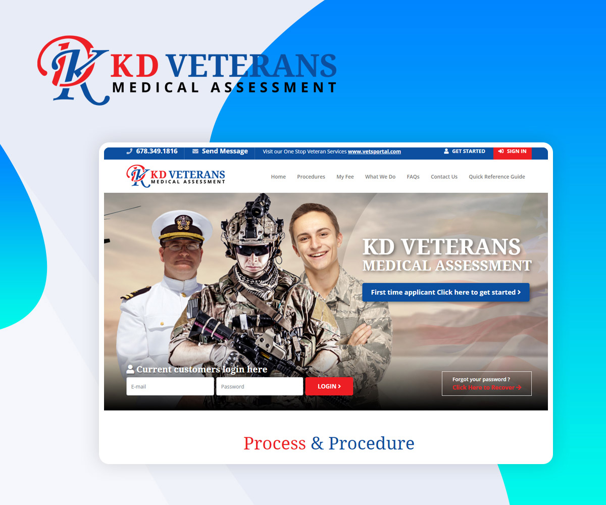 K&D Veterans