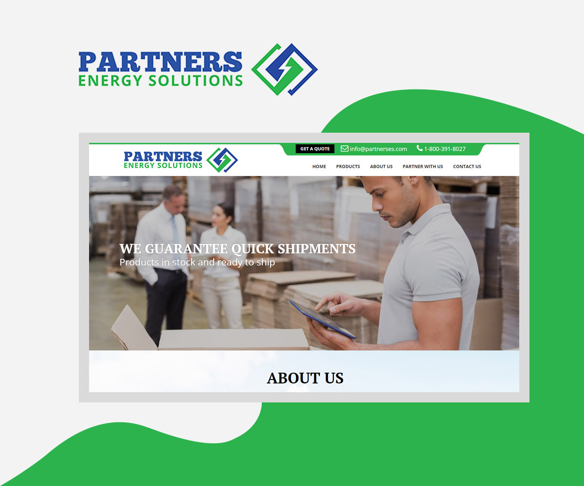 Partners Energy Service