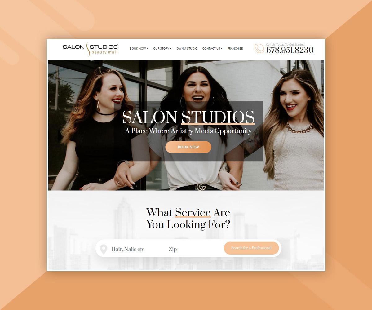 Salon Studios