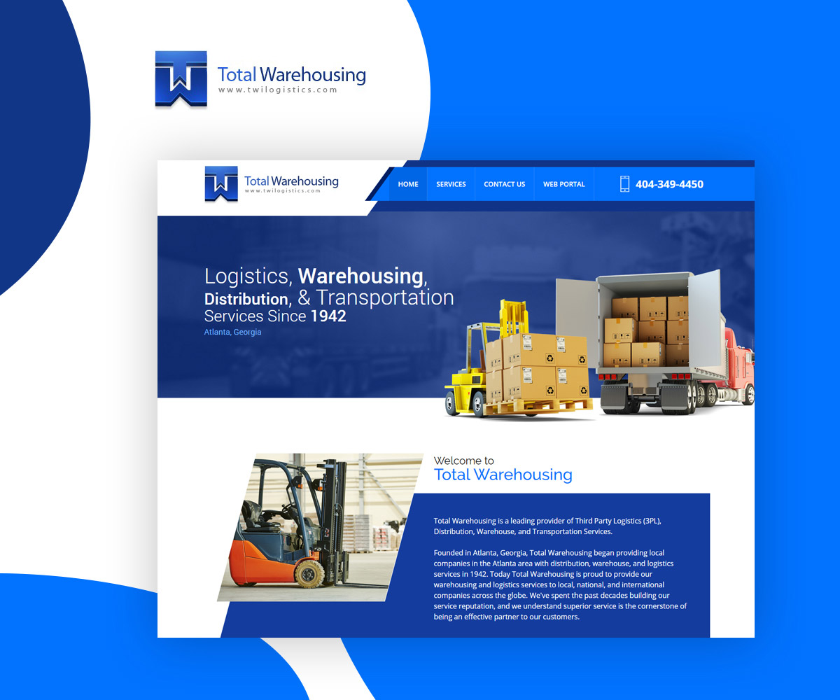 Total Warehousing, Inc.